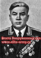 Emphasis Vladimir Efimovich