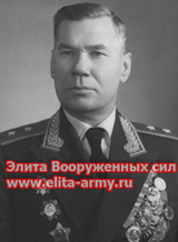 Fedenko Fedor Aleksandrovich
