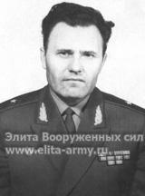 Federyakov Gennady Ivanovich