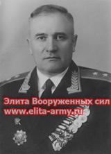 Fedorenko Georgy Semenovich