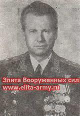 Fedorenko Kuzma Antonovich