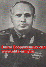 Fedorov Alexey Konstantinovich