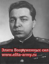 Fedorov Evgeny Konstantinovich
