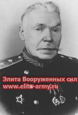 Fedorov Vladimir Grigoryevich