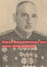 Fedorov Yury Mikhaylovich