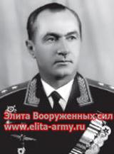 Fedyaev Nikolay Maksimovich