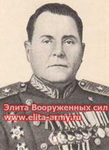 Fefilov Sergey Afanasyevich