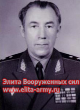 Feofanov Boris Alekseevich