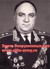 Fetisov Alexander Davydovich
