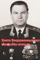 Filimonov Victor Georgiyevich
