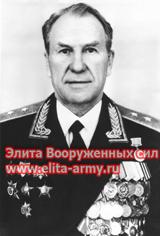 Filippov Vasily Ionikiyevich