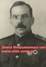 Filippovsky Mikhail Sergeyevich