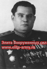 Firsov Pavel Andreevich