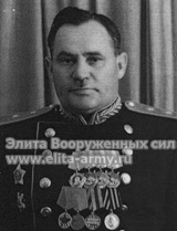 Fomenko Pyotr Ivanovich