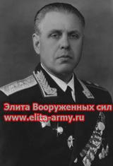 Fomenko Sergey Stepanovich