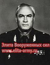 Fomin Vladimir Mikhaylovich