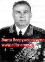 Frolov Nikolay Dmitriyevich
