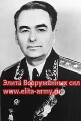 Fulik Boris Stepanovich