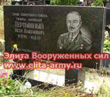 Kiev Forest cemetery