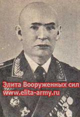 Shmanenko Vasily Kuzmich