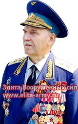 Tarakanov Alexander Ivanovich