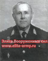 Tarasenko Anatoly Fedorovich