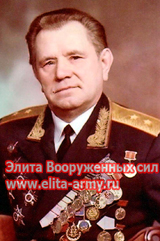 Tarasenko Ivan Petrovich