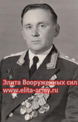 Tarasov Alexey Nikolaevich