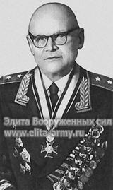Telegin Konstantin Fedorovich