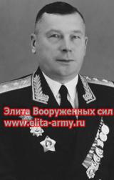 Telegin Nikolay Ivanovich