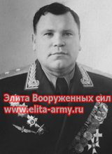 Telnov Konstantin Ivanovich