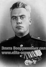 Telyakov Nikolay Matveevich