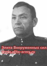 Ter-Gasparyan Gevork Andreevich