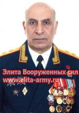 Ter-Grigoriants Norat Grigoryevich