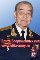 Terekhov Pyotr Fedorovich