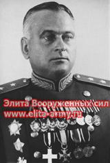 Terentyev Vasily Grigoryevich