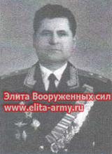 Tereshkin Alexander Alekseevich