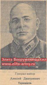 Tereshkov Alexey Dmitriyevich
