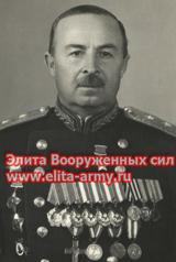 Tertyshny Pyotr Vakulovich