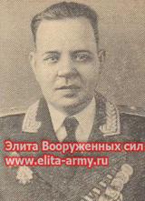 Teteshkin Sergey Ivanovich