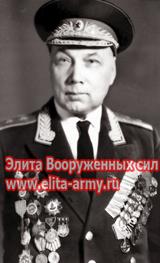 Tevchenkov Alexander Nikolaevich
