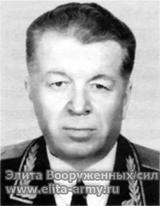 Tikhomirov Anatoly Mikhaylovich