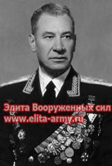 Tikhonov Mikhail Fedorovich