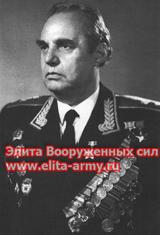 Tikhonov Vasily Gavrilovich