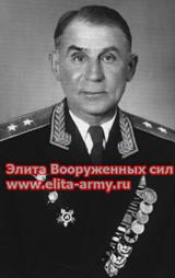 Tikhonov Victor Georgiyevich
