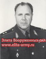 Timofeev Nikolay Petrovich
