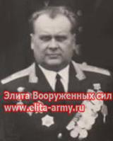 Timoshevsky Nikolay Nikolaevich