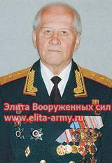 Titarenko Andrey Ivanovich