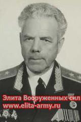 Titov Alexander Matveevich