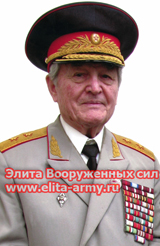 Titov Mikhail Georgiyevich